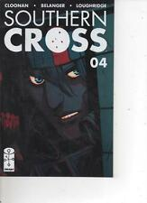 SOUTHERN CROSS 4 DATED JUNE 2015 MINT