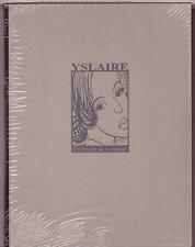 Hislaire RARE portfolio Portraits Sambre ed Champaka 2003 Signe