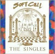 SOFT CELL : SINGLES (CD) Sealed