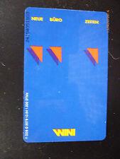 O-2079 de 1994 WINI OFICINA MUEBLES ,1000, 12DM completo