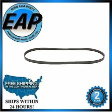 For 97-99 Montero Sport 07-08 Outlander 92-94 Maxima Serpentine Belt NEW