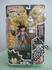 Dragonball Z Saiyan Hybrid Action Figure Bandai GT Kid Version Goku
