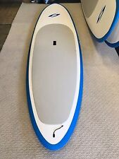 NEW 9'6  Coretech Surftech Standup Paddleboard SUP w/  Fin surf sup crossover