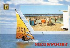 B50450 Nieuwpoort Surf  belgium
