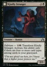 4x kindly Stranger/DEMON-POSSESSED Witch | NM/M | Shadows over Innistrad