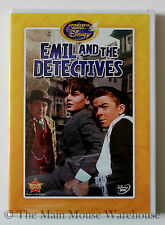 The Wonderful World of Disney's EMIL AND THE DETECTIVES Disney Movie in Germany