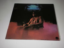 MERL SAUNDERS - HEAVY TURBULENCE - LP 1972 MADE IN ITALY - FANTASY REC - MINT/EX