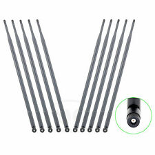 10 9dBi WiFi RP-SMA Dual Band Antenna Omni Directional For Linksys Cisco Routers