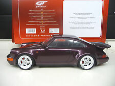 1:18 GT Spirit PORSCHE 911 964 Turbo S Limited Edition  SHIPPING FREE