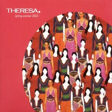 THERESA = Waldeck/OhmG/Rookie/Lovebirds/Barrabas/Ide...= DOWNTEMPO ELECTRO CHILL
