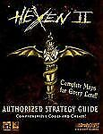 Hexen 2 Authorized Guide Official Strategy Guides