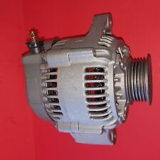 Alternator Fits 1991 Toyota Corolla 1.6Liter 4Cylinder  4AGE Engine  only