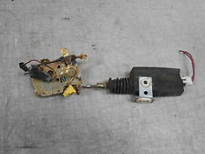 2001 Mercury Grand Marquis Door latch Right front passenger door lock actutor