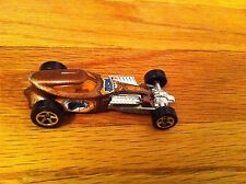 Vintage Hot Wheels Mattel 1997 Sweet 16 Black Widow Spider Arachnid Toy car old