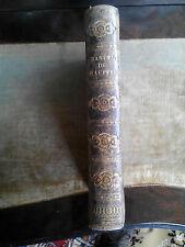 livre ancien manuel des machines à vapeur appliquées à la marine 1838 Roret