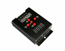 T-500 Mini Intelligent RGB Pixel Module Controller For WS2801 WS2811 LPD6803