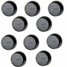 10pcs Rear lens cap cover for Leica L39 M39 39mm screw mount Wholesale lots 10x