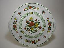 VILLEROY & BOCH SUMMERDAY Tortenplatte Platte mit Griffen Kuchenplatte 28,5 cm