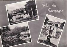 # CAMPAGNA: SALUTI DA  1963