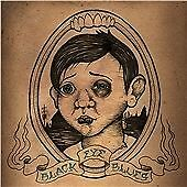 Lewd Acts - Black Eye Blues (CD 2010) BRAND NEW