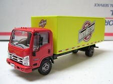 Menards ~ 1:48 Denver Diecast Isuzu Chicago & NorthWestern Box Truck New in Box!