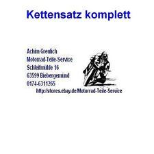 Kettensatz Suzuki GSX 750 S, GSX750 Katana, 1982-1985, 15-41-96, RK630SO, Kette