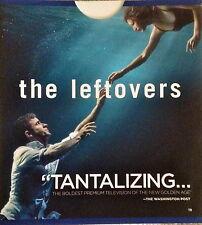 The Leftovers, (Justin Theroux & Carrie Coon) FYC HBO EMMY DVD 2 Episodes 2016