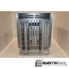 Brocade DCX Backbone Switch w/ 144x 8Gbps FC Ports, 3x Brocade FC8-48 Modules
