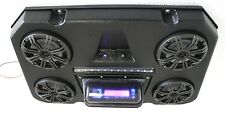 RZR Radio 900-1000, 4 - Kicker Speakers ,Bluetooth, Killer Sound!,Killer Price!