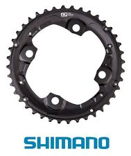 Shimano SLX FC-M675 40T Chainring 2x10 Speed Type AJ (40-28) 104mm BCD Y1NA98040