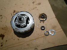 Arctic Cat 400 ATV 4x4 1998 98 manual driven secondary clutch clutches