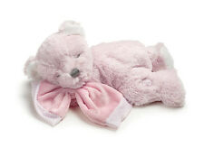 Pink Baby Girl Gift Musical Teddy Bear - Soft / Plush Toy 10091
