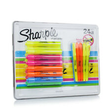 Sharpie Highlighter 24 Pack