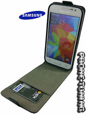 cover flip cover leather for SAMSUNG GALAXY S ADVANCE I9070 case closing magnet