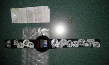 Sports Action Wrist Watch  Kelloggs Mail-Order Only PROMO RARE MLB Collector