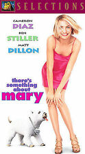 There's Something About Mary (VHS, 2002, Selections)