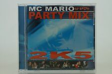 Party Mix 2005 by MC Mario (CD, Oct-2005, Sony Music Distribution (USA))