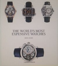 The World's Most Expensive Watches, Adams, Ariel