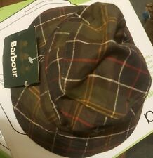 Barbour polycotton hat size small to fit a child
