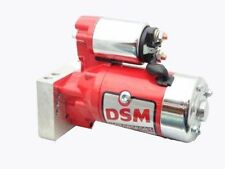 Chev Gear Reduction Mini Starter Motor Hi Torque 3HP f1