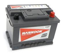 Auto Accu 54Ah 12V Hankook Type 065 Start Batterij - 4 jaar garantie