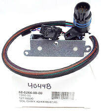 A500 A518 42RE 44RE 46RE 47RE DODGE Jeep Lock Up & Overdrive Solenoid 1996-99