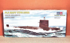 1/700 HOBBYBOSS PLA NAVY TYPE 039A SUBMARINE MODEL KIT # 87020
