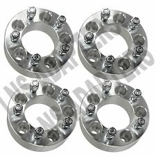 4x Ford 5x4.5 Wheel Spacers  Fits Explorer Ranger Trucks SUV 4x4 4x2 Offroad
