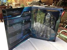 PlayArts - Starship Trooper - Hero (Major Henry Varro) NEW in Box!!