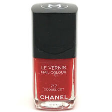 CHANEL LE VERNIS Nail Polish Colour 717 Coquelicot ** FULL SIZE