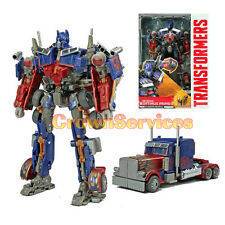 Transformers Age Of Extinction AD12 Revenge Optimus Prime Action Figure with Box