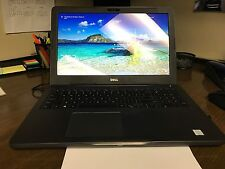 Dell Inspiron 5000 7th Gen Core i7 2.9GHz /8GB /Full HD /Touchscreen /1TB /5567