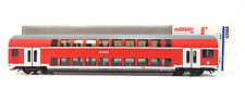 1/2.Klasse Doppelstockwagen der DB AG ,Ep.V,Märklin HO,43584,OVP,TOP,KV