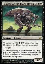 MTG BRINGER OF THE BLACK DAWN POOR - PORTATORE DELL' ALBA NERA - FD - MAGIC